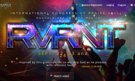 RVRNT worship conference update 2